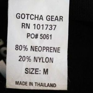 Gotcha Gear Swim - Men wet suit